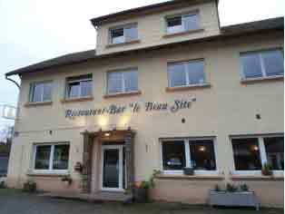 Restaurant Le Beau Site à Hellert