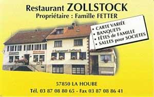 Restaurant Zollstock