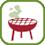Barbecue au Nid de la Bergeronnette