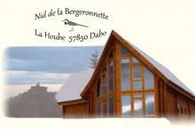 Gite, Hébergement insolite, Location de vacance en Alsace Moselle à proximité de Strasbourg